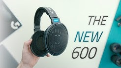 The NEW HD600!!