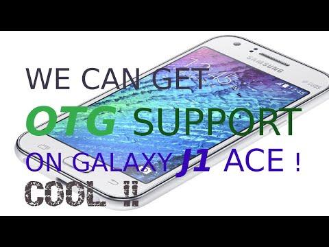 Galaxy J1 Ace OTG (Mouse & Pen drive support)   البحرين VLIP