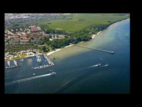 Wismar Perle an der Ostsee schöne Schiffe und Musik