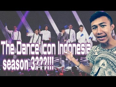 Perform di Malam Puncak SCTV 28 The Dance Icon Indonesia | #DAVLOG