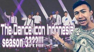 Perform di Malam Puncak SCTV 28 The Dance Icon Indonesia DAVLOG