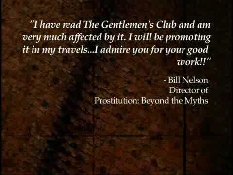 Book Trailer for The Gentlemen