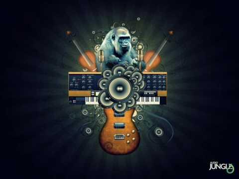 DJ Marky feat. Stamina MC- LK (Carolina Carol Bela)