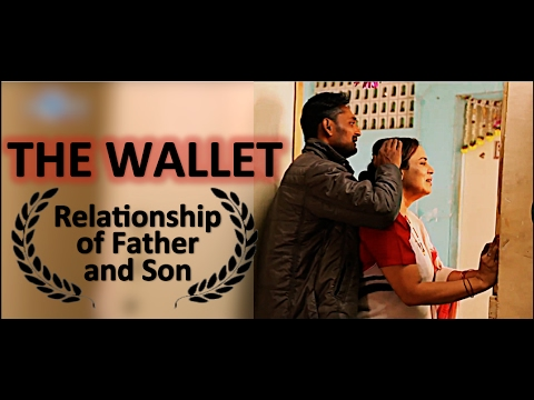 The Wallet | Touching Short Film | Father and Son Relationship