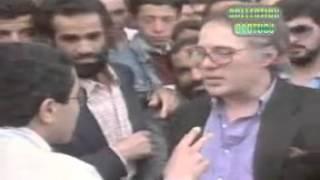 Le séjour de GUY BEDOS en Algerie  (1 / 2 ) A  SOUK AHRAS
