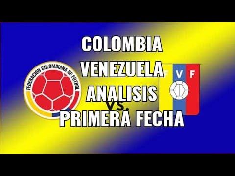 Colombia vs. Venezuela - Previa al Partido - 9 octubre, 2020 - ESPN