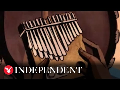 What is a Mbira? Google Doodle Celebrates Musical Instrument ...