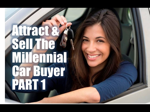 an introduction to the dealership to buy a car