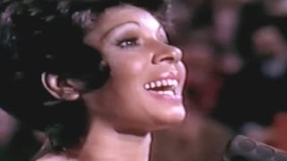 Shirley Bassey - On A Clear Day You Can See Forever  (1973 TV Special)