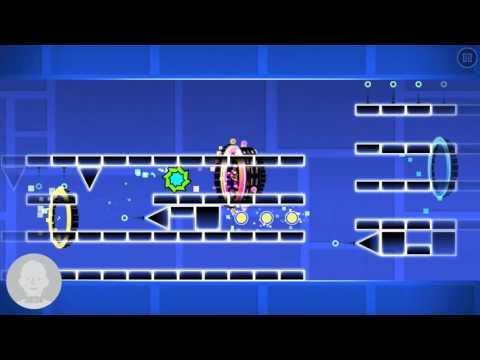 BossMode (Geometry Dash) turn your volume down