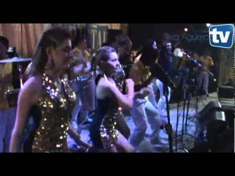 Mix Anaconda - Orq. Papillon - Riva Agüero TV