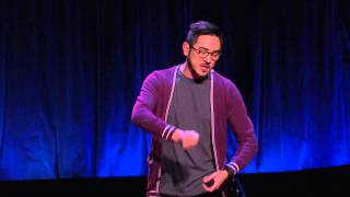 Practical Tips on Becoming a Satanic Overlord. | Michael Hing | TEDxSydney