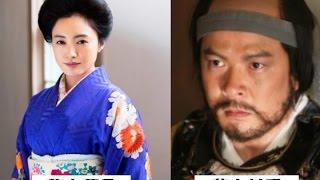 花子とアンの葉山蓮子役で好演中の 仲間由紀恵さんが、同じNHKの 軍師官...