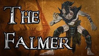 The Storyteller SKYRIM S1 E8 The Falmer