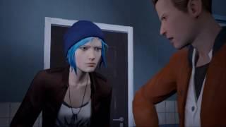 Life is Strange Alternative Ending Game Project Teaser