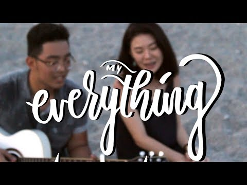 My Everything - Owl City (Cover) | Boaz & Esther