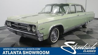 1964 Oldsmobile 98 for sale | 4371-ATL