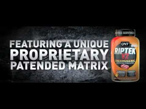 QNT RIPTEK V2 - The Smart Bomb That Will Make Your Fat Extinct!