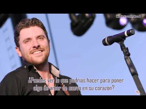 The Man I Wanna Be - Chris Young (Subtitulada al...