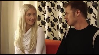 Interview: Part 2 // Jonna Lee of iamamiwhoami @ Studio PSL, SVT