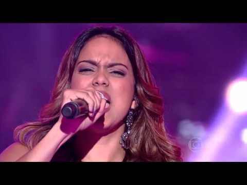 Agnes Jamille e Larissa Mello cantam 'Caçador de Mim' no The Voice Brasil - Batalhas | 4ª Temporada
