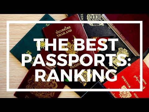 5 ways to choose the best second citizenship