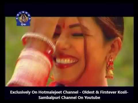 Kali Jugar Urvasi | Shantanu | Classic Sambalpuri Song
