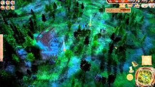 Dawn of Fantasy: Kingdom Wars 2013 gameplay
