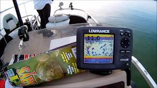 Fishing with Michele   Braunig Lake