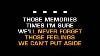 Lionel Richie - Still (Karaoke)