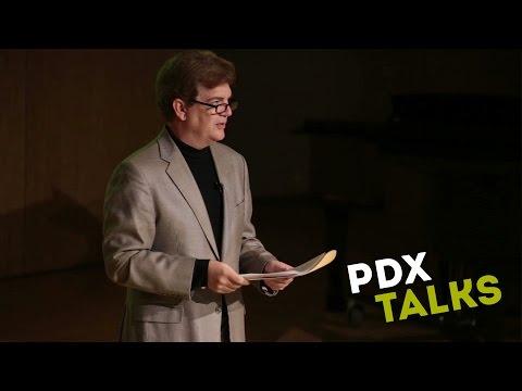 Jack Ohman : Fearless Cartoonist : PDXtalks
