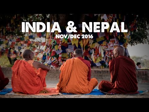 Travel to India & Nepal