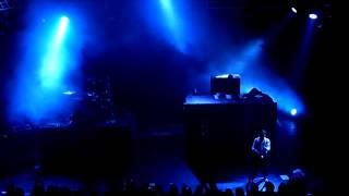 Intro/Oh Yeah - Parov Stelar Band LIVE @ Gazi Music Hall, Athens, 5.10.2014