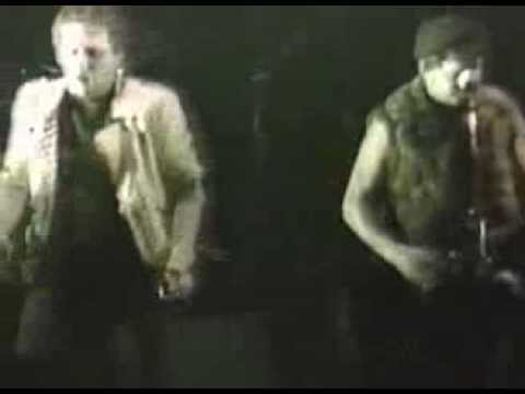 Blood - Such Fun (Live at The Palm Cove in Bradford, 1983)