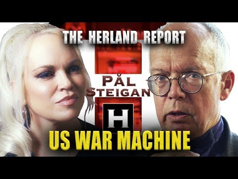Western nations, appendix to US war machine