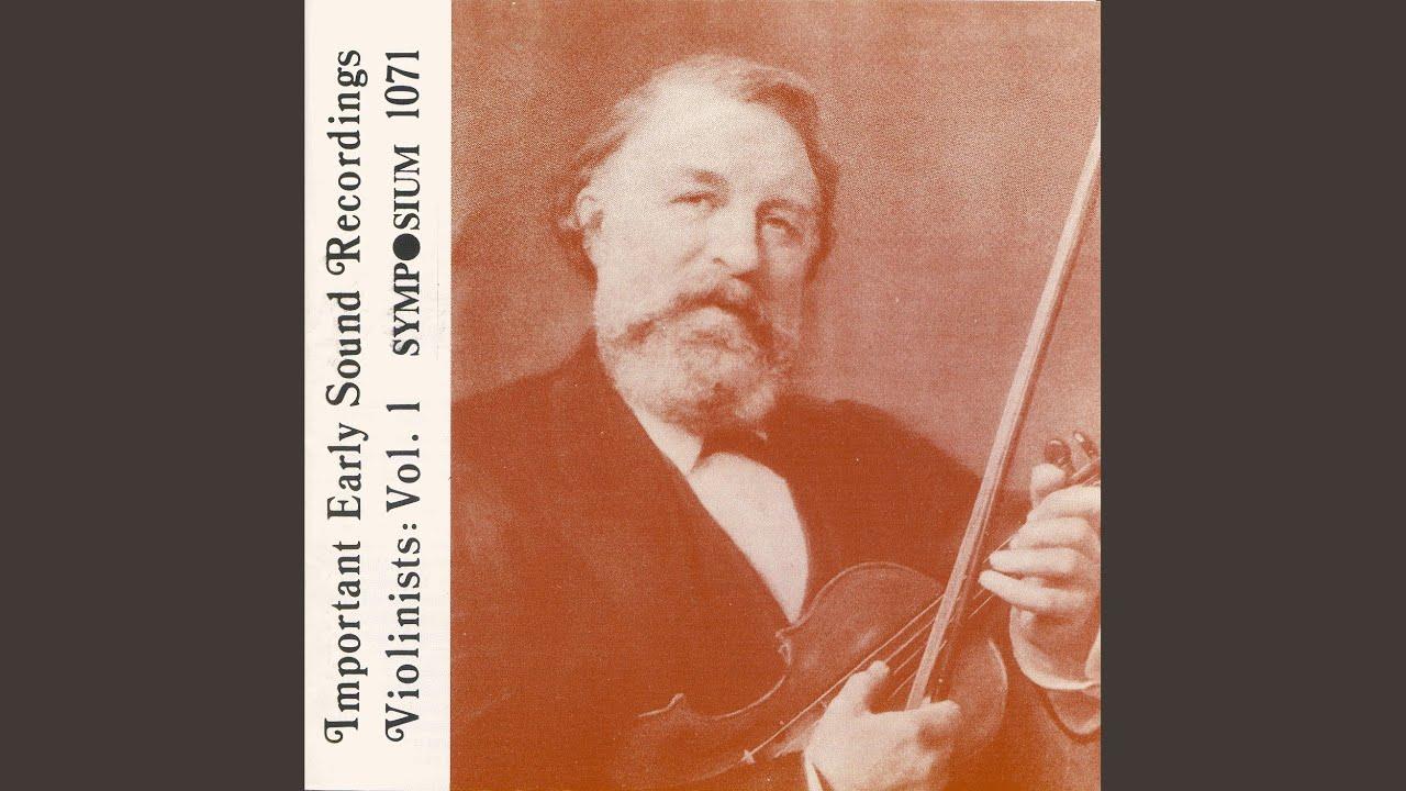 Sonate, Op. 35, No. 10 - I. Allegro - Presto