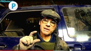 С чего я начинаю кузовной ремонт автомобиля