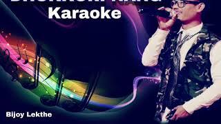 Non het Lang nesengve kedam ( sing karaoke ) tin alum
