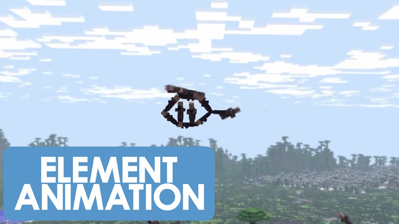 Villager news minecraft animation youtube publicscrutiny Choice Image