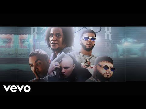 Bandolero Remix –  Anuel AA, Farruko, Don Omar, Tego Calderón, Kendo Kaponi [Official Video]