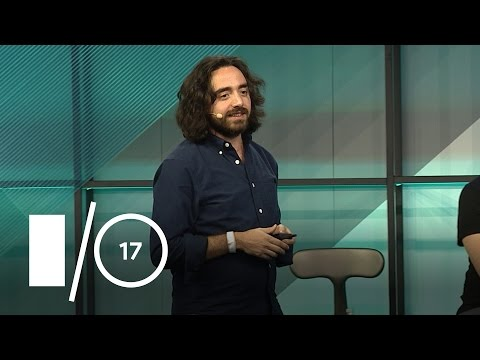 Architecture Components - Introduction (Google I/O