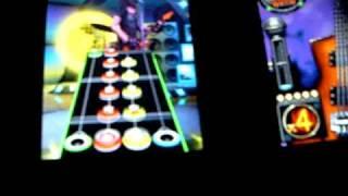 Guitar Hero On Tour Decades: Dirty Little Secret Sighread