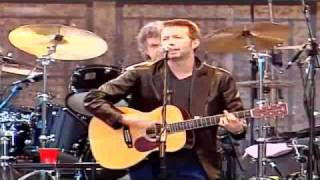 Eric  Clapton  Live  In  Hyde  Park  1996 - Layla