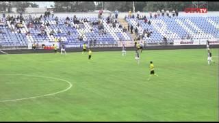 Чернівецька «Буковина» розгромила  «Полтаву» з рахунком 2:0