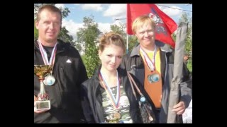 Рыболовный клуб Wormfarm и рыболовный спорт России(Фидер) 2007-2012 годы