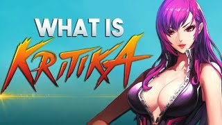 KRITIKA Online Gameplay Review | Everything You Need To Know About This Action MMORPG (PVP, PVE, NA)