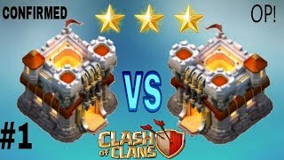 OverPowered Attack | TH11 MAX 3 STAR War Attack Strategy | Clash of Clans
