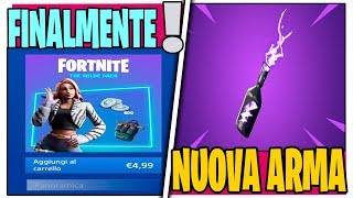 NEW STARTER PACK SEASON 9 FORTNITE INVERSION
