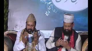 Comments by Hazrat Syed Bilal Chishti Sb about Hazrat Khawaja Ghulam Qutab ud Din Faridi Sb