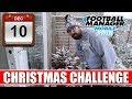 FMM18 Christmas Challenge | Day 10 | Football Manager Mobile 2018 Advent Calendar
